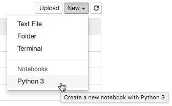 install jupyter notebook